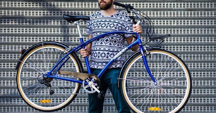 Pegas dublează reducerea pentru achiziționarea unei biciclete oferită de Primăria Capitalei Pegas dublează reducerea pentru achiziționarea unei biciclete oferită de Primăria Capitalei 1